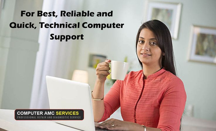 computeramcservices.in/ is offering our services for the installation, servicing and support of computer Hardware, Software and networks. After installation or in AMC, we provide professional support both onsite and remotely. @ Know more http://www.computeramcservices.in/