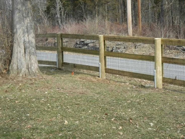 Dog Fencing Ideas Good Fence Idea For Small Dog In A