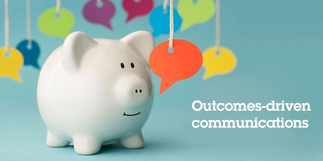 Engage Comms Ltd outcomes-driven communications