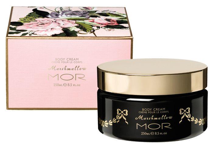 Personal Care - Marshmallow Body Cream