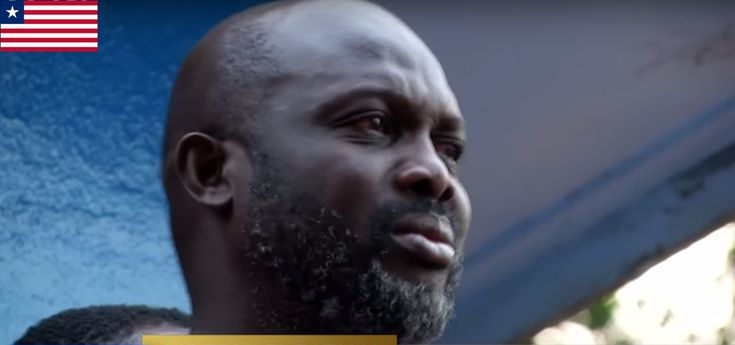 VIDEO. Liberia: George Weah is he new president of Liberia