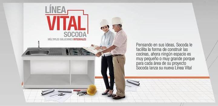 ¿Ya conoces la Línea Vital Socoda?