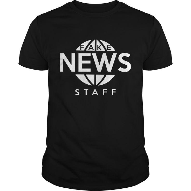 Fake News Staff1 Coolest T Shirt : shirt quotesd, shirts with sayings, shirt diy, gift shirt ideas #Wrestlemania, #ACMs, Madison Bumgarner, Fernando Rodney, #60Minutes, #FAMUMotown, #Dbacks, Derrick Rose, Ecuador, Lexi Thompson