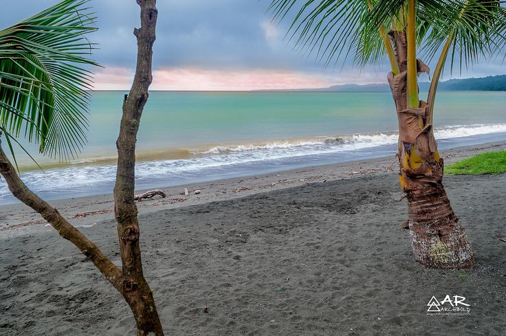 Puerto Armuelles Chiriqui - Panama. by AR Archibold on 500px