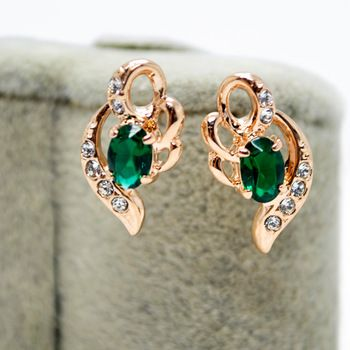 18k Gold Plated Fashion Earrings //Price: $ 11.00 & FREE Shipping //     #jewelry #jewels #jewel #fashion #gems #gem #gemstone #bling #stones   #stone #trendy #accessories #love #crystals #beautiful #ootd #style #accessory   #stylish #cute #fashionjewelry  #bracelets #bracelet #armcandy #armswag #wristgame #pretty #love #beautiful   #braceletstacks #earrings #earring