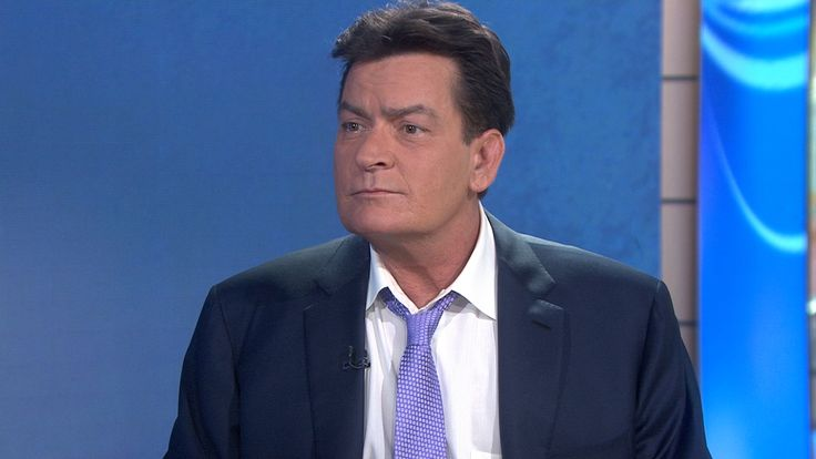 Do you think Charlie Sheen's HIV positive status will encourage others to get tested? To find a testing site near you; simply enter your zip code: https://gettested.cdc.gov/