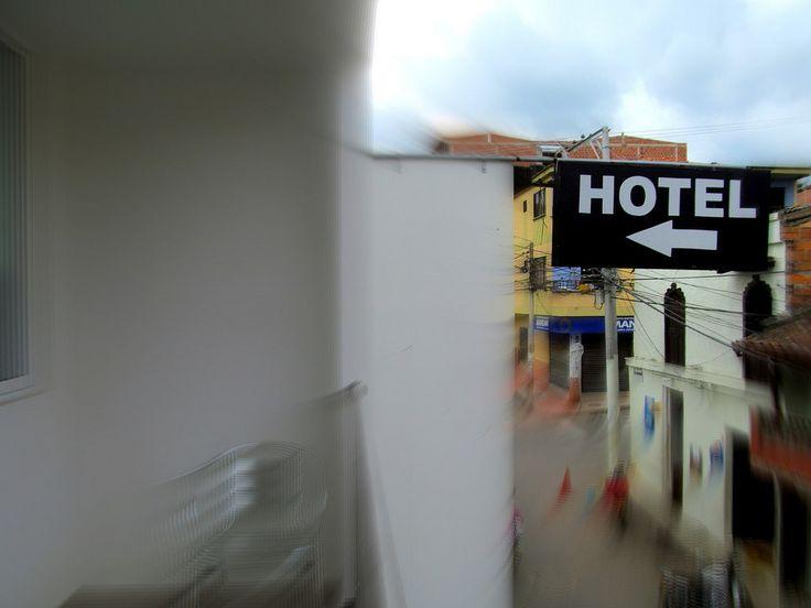 https://flic.kr/p/sf8noC | Hotel Mónaco, Lebrija, Santander, Colombia.