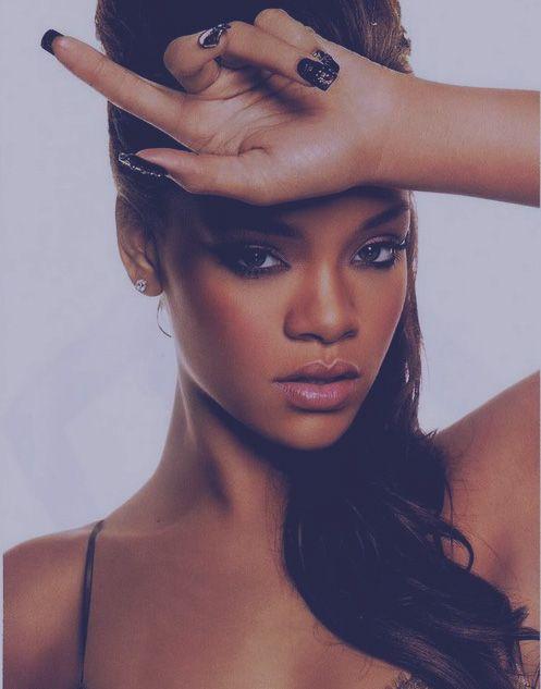 Rihanna ubersetzung russian roulette