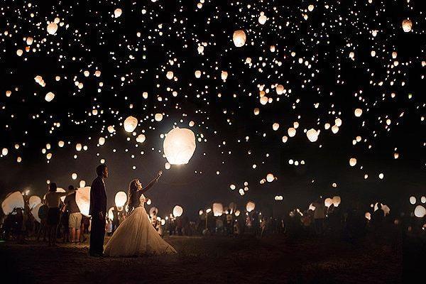 10.mariage-decoration-lumineuse-lanterne-volante