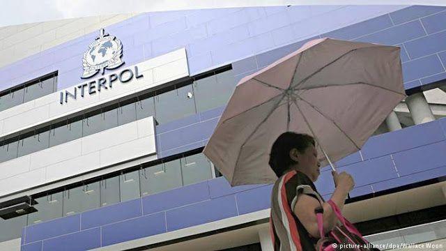 DW: Λίστα τζιχαντιστών που καραδοκούν στην Ευρώπη παρουσίασε η Interpol ~ Geopolitics & Daily News