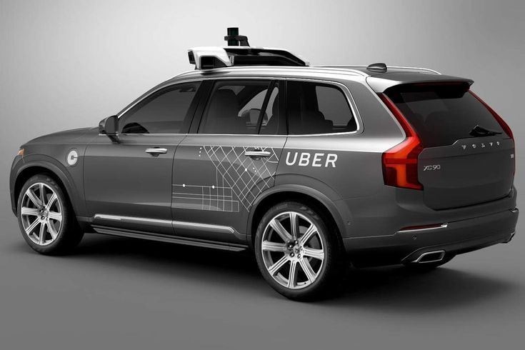 Uber To Buy Thousands Of Volvo SUVs In Big Push To Robot Taxi Future #FACTS NOV. 20 2017. Dont count #Uber out of the #selfdriving game yet.  Despite a problem-plagued year in which the program has been sued by rival #Waymo and lost the head of a program as a result #Uber doubled down on its commitment to being a leader in bringing self-driving #cars to the streets  and soon.  On Monday the #ridehailing company announced that it had entered into an agreement to purchase tens of thousands…