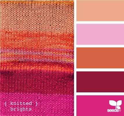 knitted brights - Loveland