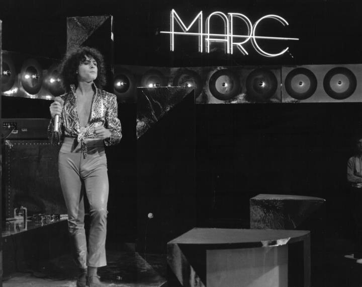 Marc TV (Granada, 1977)