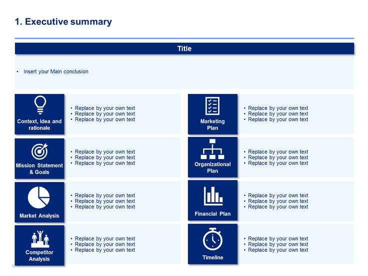 14 best Investor Pitch Deck Template By ex-McKinsey Consultants - competitive analysis example