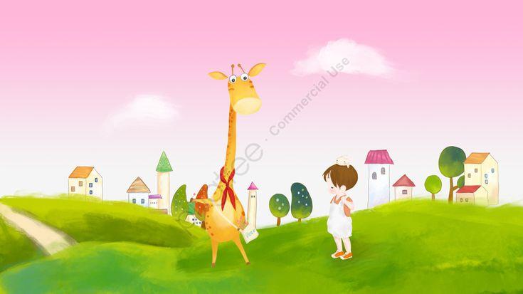 ستة من الأطفال يوم واحد مرسومة باليد الكرتون فلم رسوم متحركة كرتون اطفال صورة توضيحية على Pngtree غير محفوظة الحقوق Ilustracao Crianca Cartoon Cartoon Desenhos Animados
