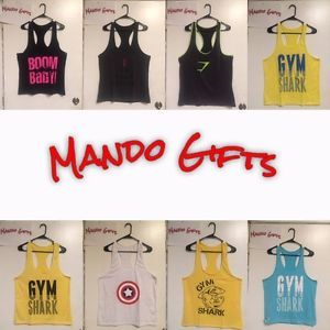 Tank Top Gym Singlets Men Bodybuilding Fitness Stringer Sports sleeveless muscle    eBay
