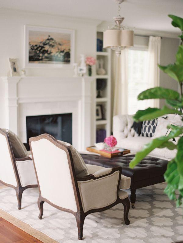 die besten 25+ feminine wohnzimmer ideen auf pinterest | chic