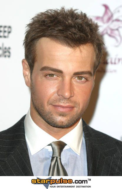 Joey Lawrence - actor, singer, songwriter, record producer.  Born 04/20/1976  Philadelphia, Pennsylvania