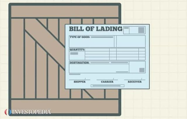 Bill of Lading Forms Templates in Word and PDF - Download Free - bill of lading templates