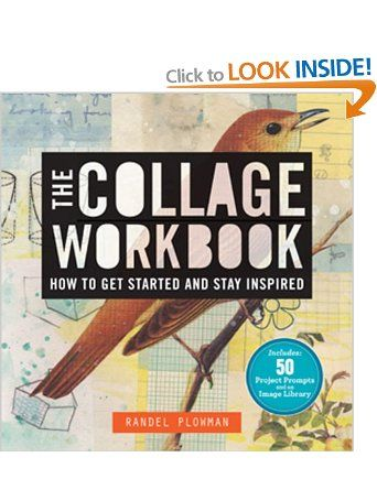 The collage workbook