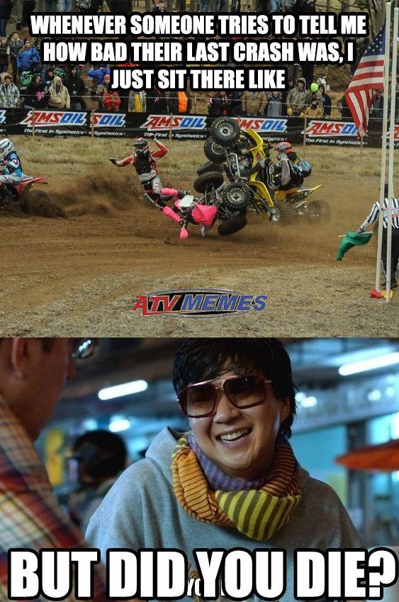 71a000fa19741d5043095c23465605da atv memes 16 best atv nation images on pinterest dirt biking, dirtbikes