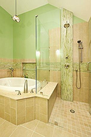 Best 25 Green small bathrooms ideas on Pinterest Green bath