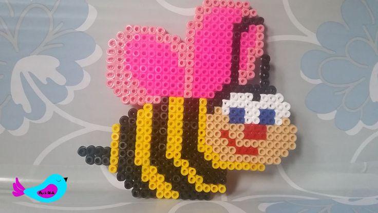 Decoración: abeja