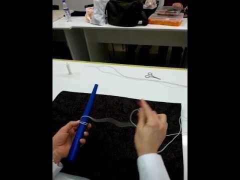 SARMAŞDOLAŞ ZİNCİR Halime Çalışkaner - YouTube