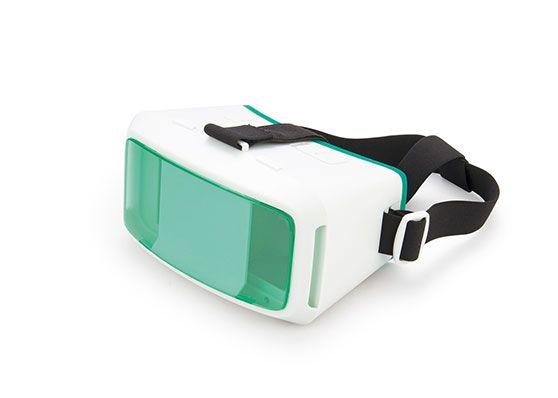Encuentra en Compranet !!  Gafas De Realidad Virtual 3D Pantallas Hasta 5,5 Pulgadas - Verde https://www.compranet.com.co/tecnologia/17441-cpn-05151-02-gafas-de-realidad-virtual-3d-pantallas-hasta-55-pulgadas-verde.html a solo $ 34.200