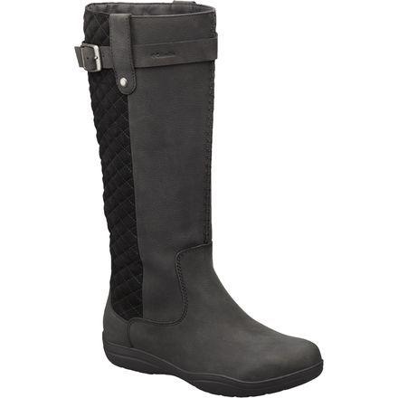 Columbia Lisa Waterproof Boot - Women's