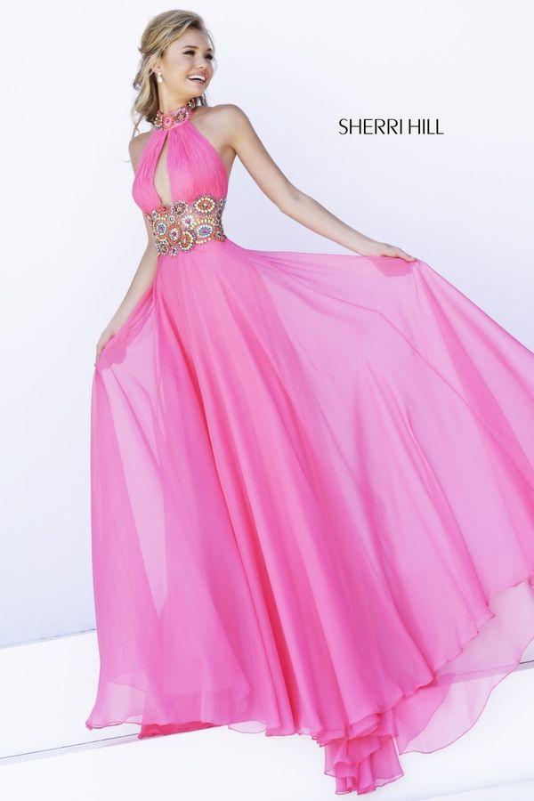 Mejores 91 imágenes de Sherri Hill en Pinterest | Vestidos formales ...