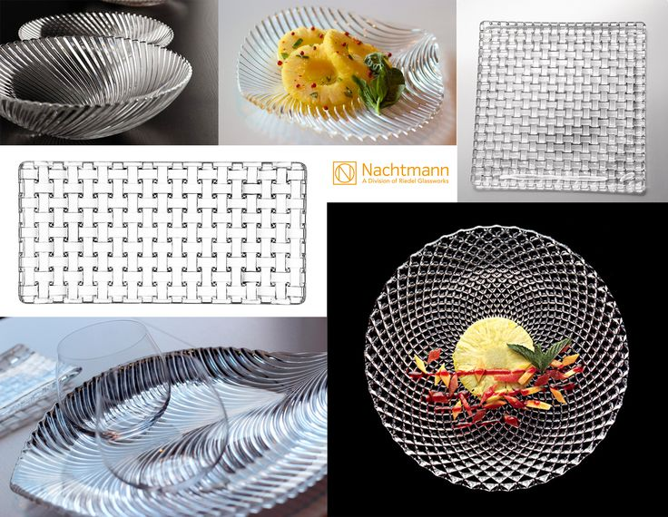 お料理好きの方、必見!☆  ガラスの美しさを最大限に活かした「ダイナミック」かつ「繊細」なデザインの食器ナハトマン(ドイツ製)をご紹介~♪☆  http://search.rakuten.co.jp/search/inshop-mall/%E3%83%8A%E3%83%8F%E3%83%88%E3%83%9E%E3%83%B3/-/sid.272474-st.A  お料理を盛りつけるだけで、お料理の美しさと美味しさを、最高に引き立たせてくれるデザインは料理をする人も、食べる人をも喜ばせるセンスは、正にスゴ技です☆ ANNONのスタッフも愛用しています~♪   **~ANNON(アンノン)~** 食器の専門店♪新規オープンなどのお皿仕入れなどお気軽にご相談ください♪  LINE公式アカウントのID:【ANNON】で検索してね! LINEからも素敵な食器の情報を発信していますよ☆  Bar tools & Wine goods専門店。 飲食店用の和洋食器・調理道具・消耗品など幅広くの販売・ご提案させて頂いています♪ ~**~**~**~**~**~