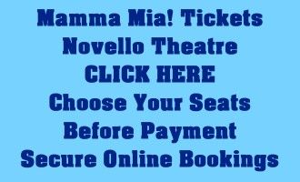 Book your online advance Mamma Mia Theatre Tickets and have a remarkable experience. Make this weekend a memorable time with your near and dear ones by heading towards Novello Theatre London!