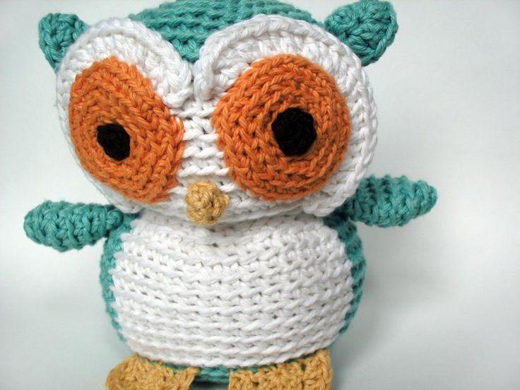 Crochet Amigurumi Pattern Generator : 1000+ images about Amigurumi haken op Pinterest - Ravelry ...