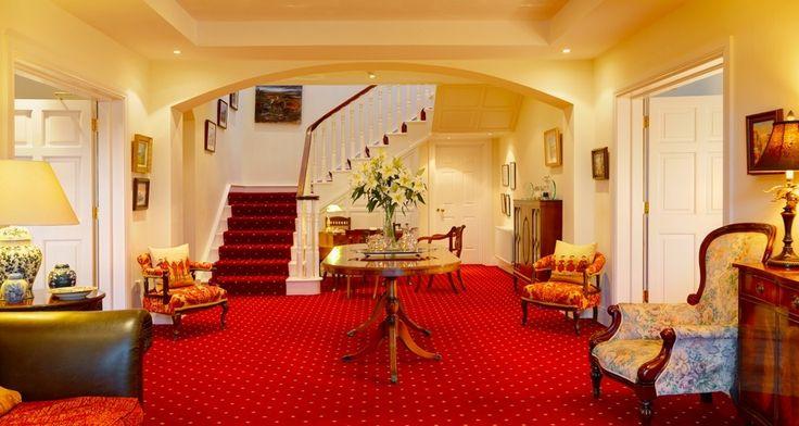 Bed and Breakfast Dingle at the Award Winning Castlewood House. - Ireland