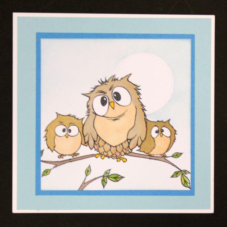 Owls Mum