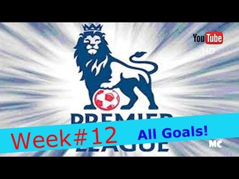 Premier League 16 17 EPL All Goals WEEK #12 October Arsenal Man City Man United Premier League 16 17 EPL All Goals WEEK #12 October Arsenal Man City Man United Watch Premier League All Goals - Goal HD EPL 16/17 Week 12 - All goals HD EPL 2016/2017 All goals Manchester United Arsenal Londyn 1-1 Crystal Palace Londyn Manchester City 1-2 Everton FC Swansea City 1-1 Southampton FC Liverpool FC 0-0 Stoke City FC AFC Bournemouth 0-1 Sunderland AFC Hull City AFC 3-0 Watford FC Leicester City 2-1…