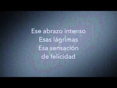 No Te Pertenece - Luis Fonsi 8 (Letra)