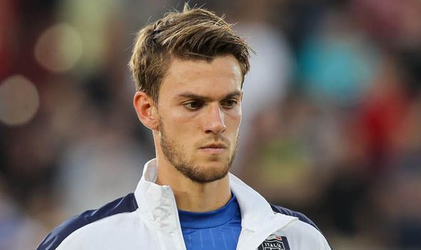Arsenal have failed with two bids for Juventus defender Daniele Rugani - report   via Arsenal FC - Latest news gossip and videos http://ift.tt/2vv9b3f  Arsenal FC - Latest news gossip and videos IFTTT