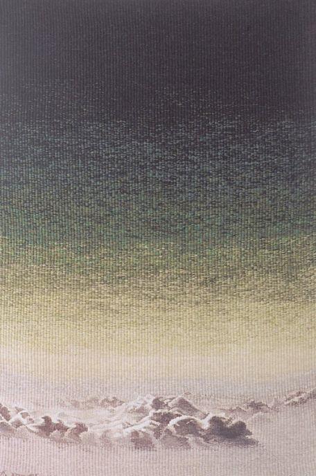 Inyul Heo tapestry