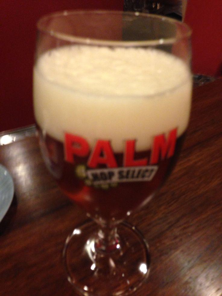 Heerlijke Palm Hop Select!