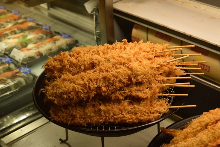 """Fried chicken - Seoul, Korea """"When the average American says, """"I'm starving,"""" it is a prelude to a midnight raid on a well-stocked refrigerator or a sudden trip to the nearest fast food restaurant."""" ―..."""