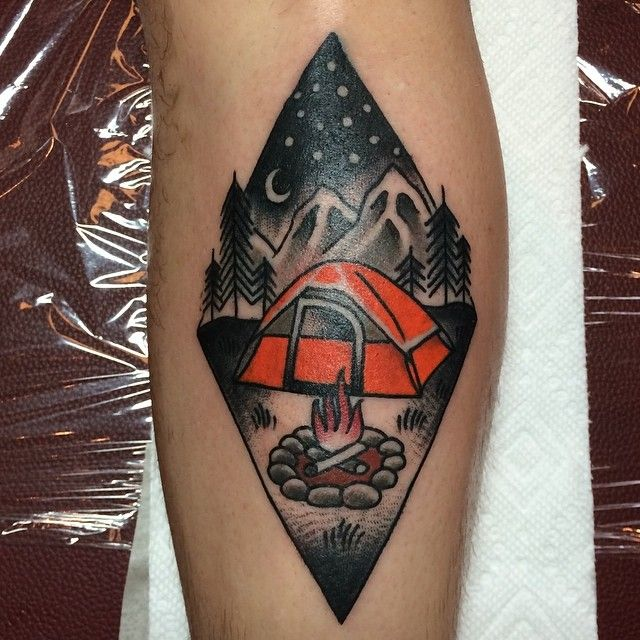 This is what I want because Advill Frost Valley has inspired me to be me and go out of my comfort zone and try new things
