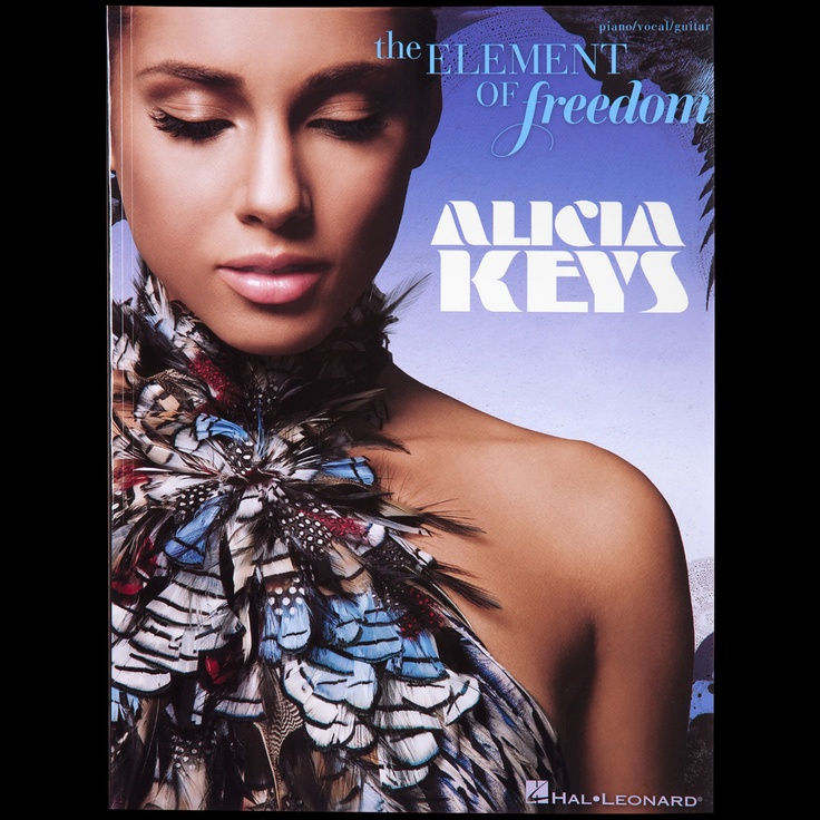 alicia keys the element of freedom zip