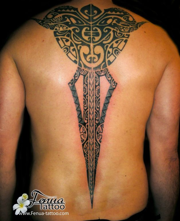 galerie tatouage tribal pictures to pin on pinterest. Black Bedroom Furniture Sets. Home Design Ideas