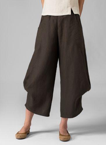 TROUSERS - 3/4-length trousers Junita Lodge dIGWWk