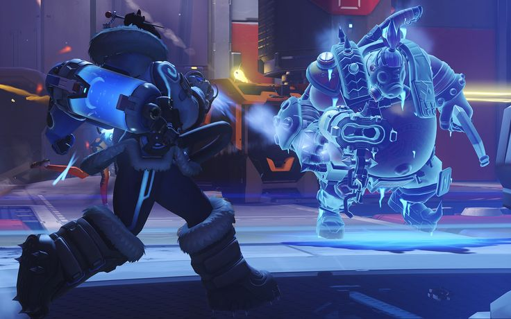 'Overwatch' Competitive Play mode launches on PCs today - https://www.aivanet.com/2016/06/overwatch-competitive-play-mode-launches-on-pcs-today/