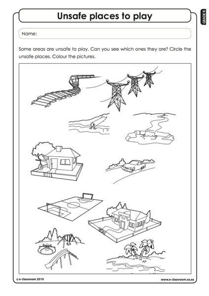 First Grade Comprehension Worksheets
