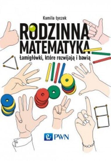 Książka napisana jest dla rodziców dzieci w wieku 5-8 lat, którzy chcą spędzać z dziećmi czas wartościowo. Umożliwia im ona wspólne rozwiązywanie łamigłówek matematycznych uczących dzieci koncepcji matematycznych inaczej niż w szkole ? poprzez przykłady i zadania wskazujące regularności, pozwalające