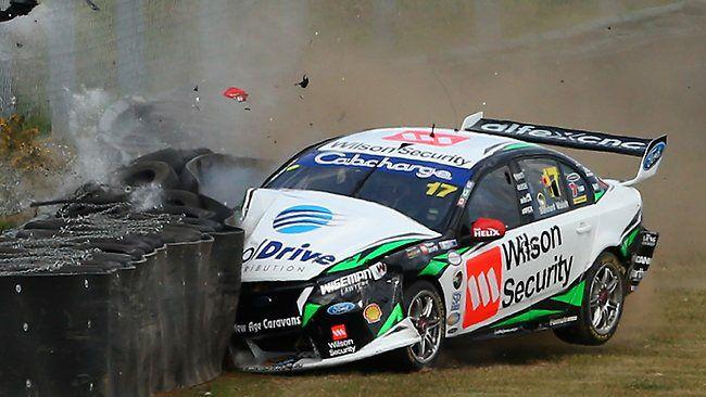 V8 Supercars 2014